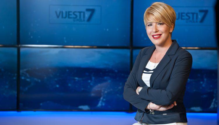 Jelena Ćorluka: Novinarstvo me naučilo da budem strpljivija