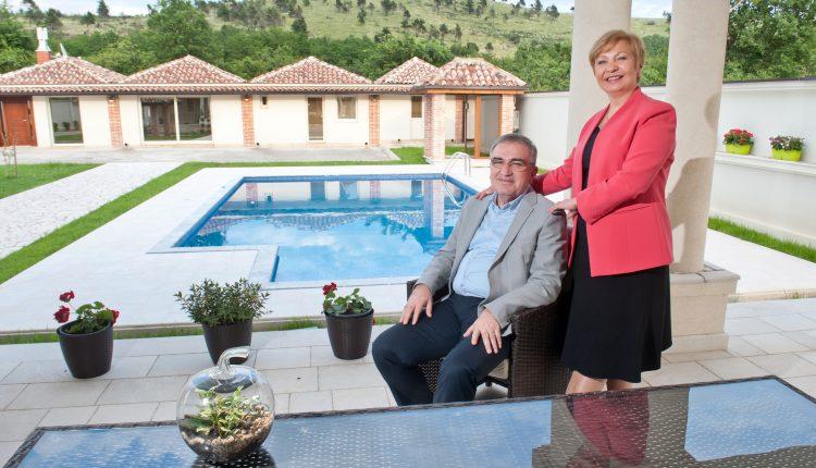 Ajlin i Serhat Galip: Koristimo svaki trenutak da uživamo u vašoj predivnoj zemlji