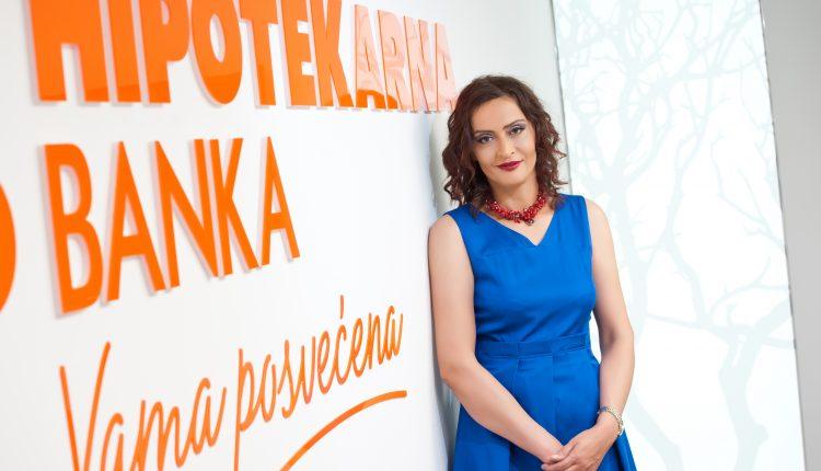 Jelena Vuletić: Ne treba ići,  već rasti kroz život