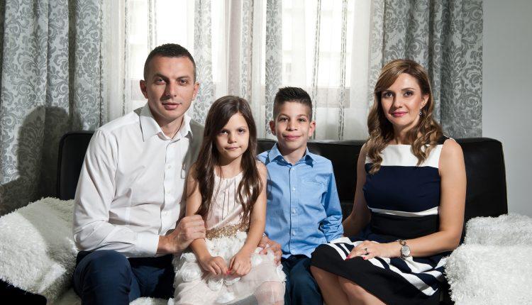 Vahidin Dino Ćatić: Priznanje je  obaveza da radimo još bolje