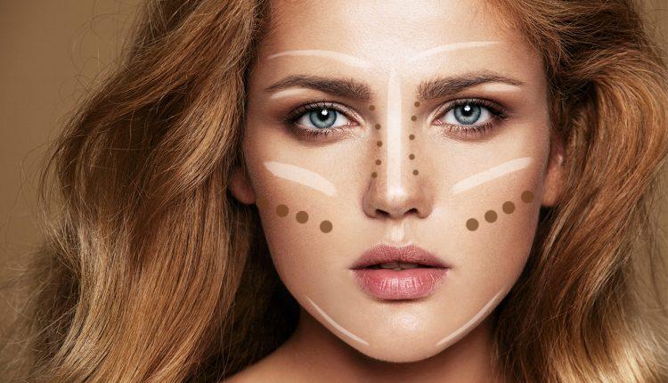 Kako je konturisanje lica osvojilo svijet