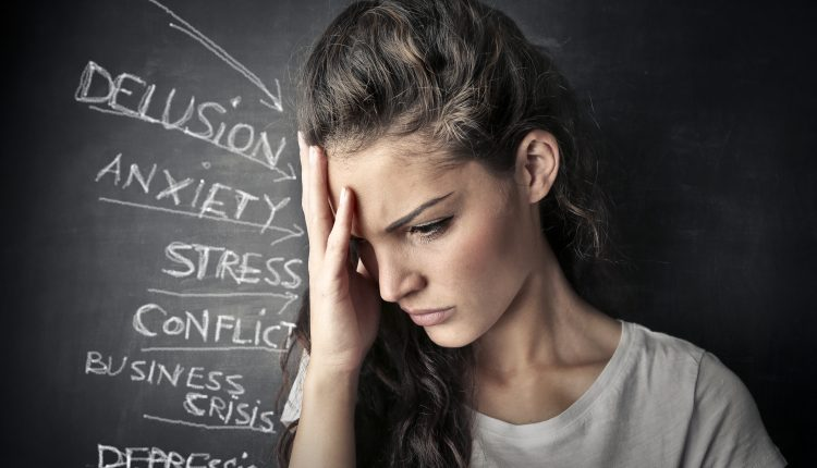 Patite li od anksioznosti?