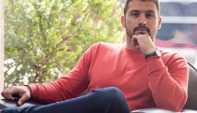 Vjekoslav Pasković: Uvijek pružam svoj maksimum