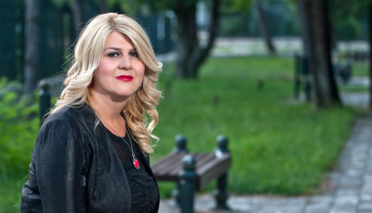 Edita Dautović: Ako ima istinsku volju, žena može da uspije