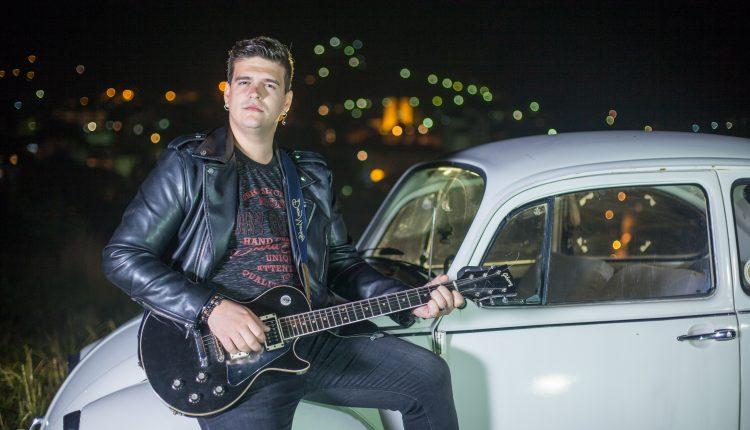 Isak Šabanović: Muzika u genima