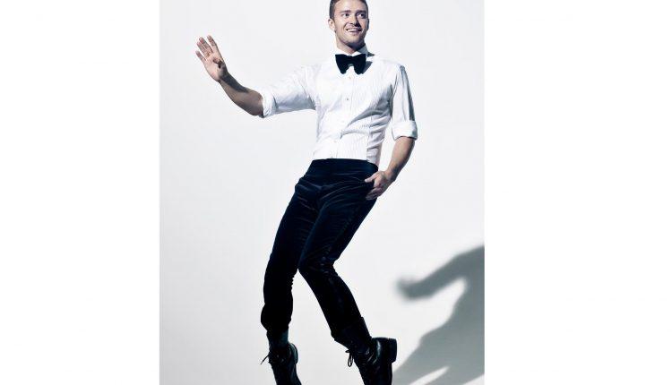 Dance,dance, dance, dance…