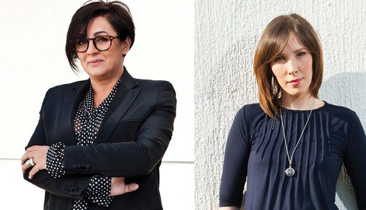 Kaja Milačić i Tatjana Kuljača: Vole da pišu, ali ne pametuju i ne dijele savjete