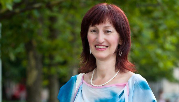 Vesna Janković: Djeci je  potrebno prići  osmijehom i srcem