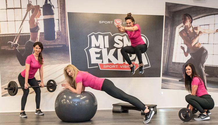 Novi pristup fitness-u