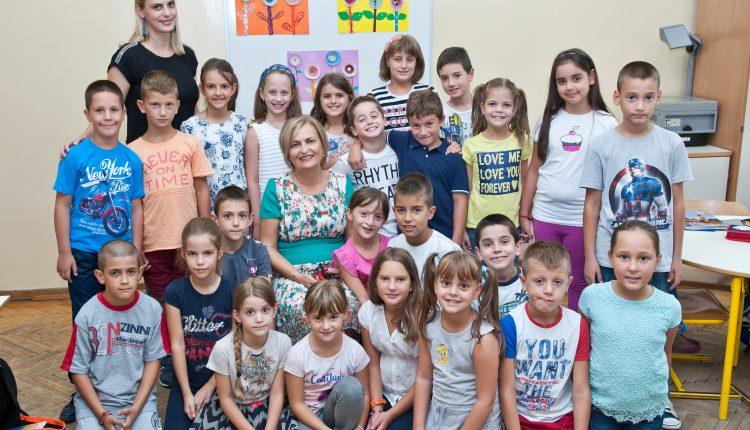Marijana Papić: Ponosna sam na naše uspjehe