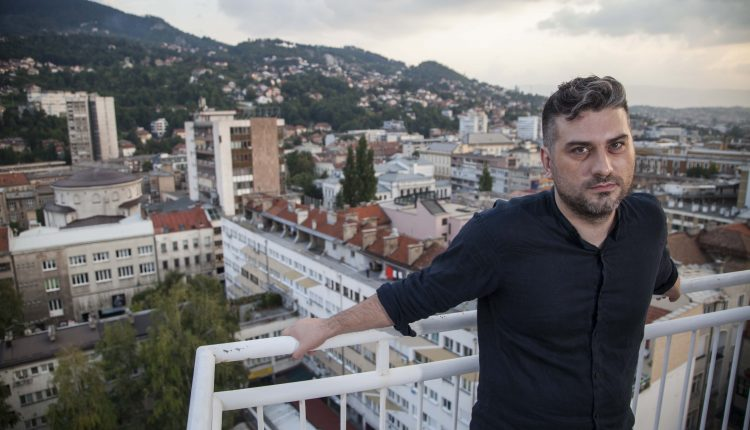 DAMIR IMAMOVIĆ: Muzičko putovanje Dvojke kreće iz Sarajeva