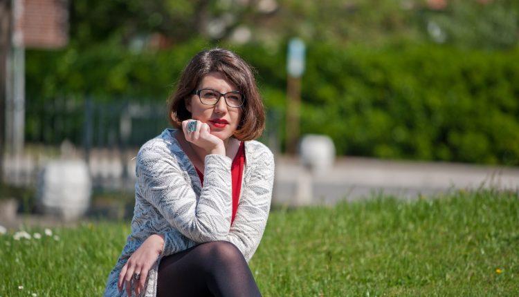 Ivana Babić: Slikanje je postalo moj lični svijet