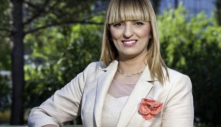 Jelena Doderović: Uspjeh se gradi na jakim temeljima
