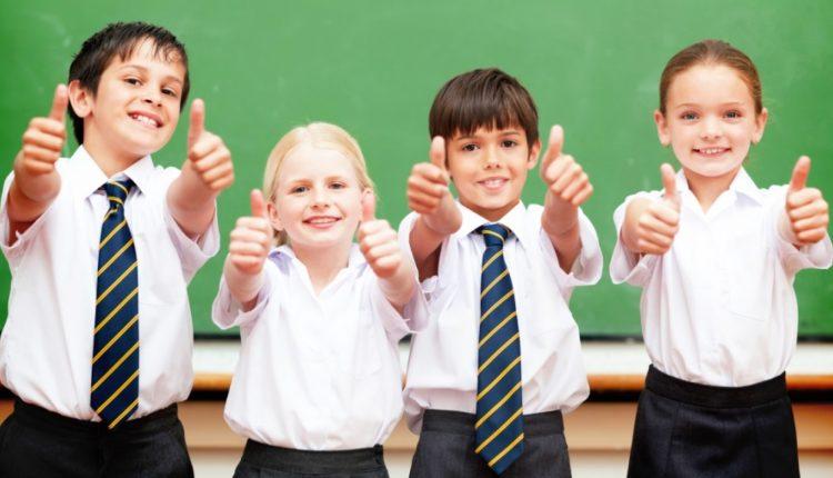 Da li bi uvođenje školskih uniformi poboljšalo obrazovni sistem?