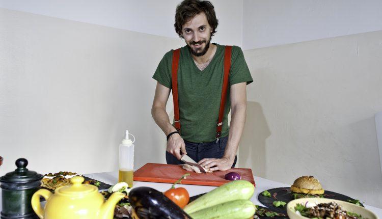 Danile Babović: Volim kada čovjeka nahranim, kada ga usrećim hranom