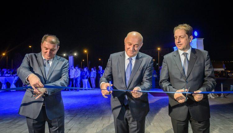 Erste otvorila novu upravnu zgradu u Podgorici