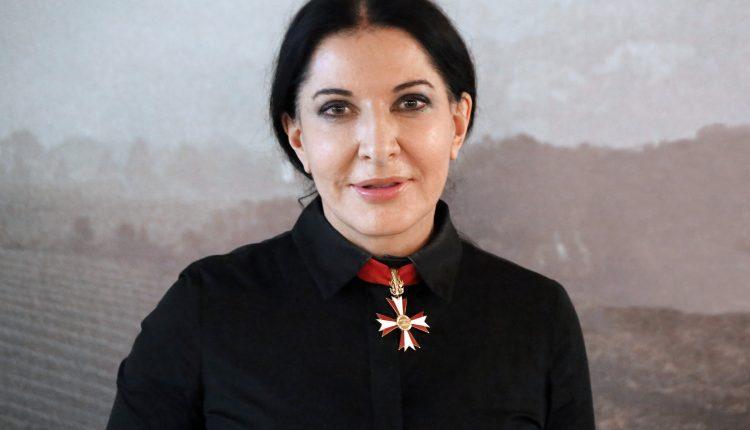 Marina Abramović:  Zašto sam srećna