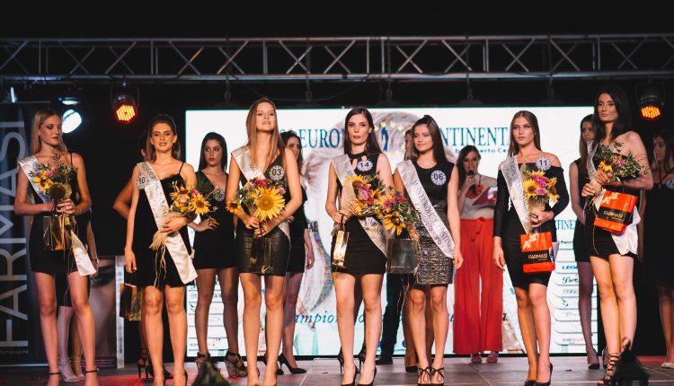 Izbor za Miss Continental Europe