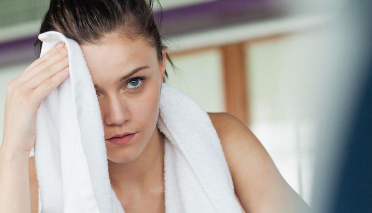 Znojenje i PMS