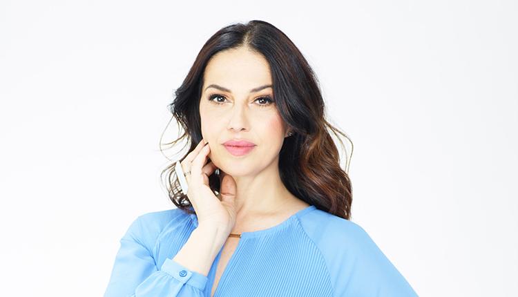 Nataša Ninković: Više volim da sam odabrana