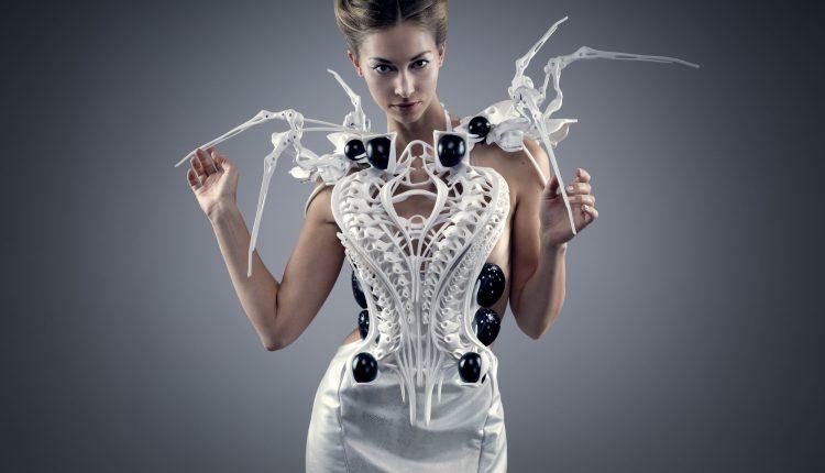Robotska moda
