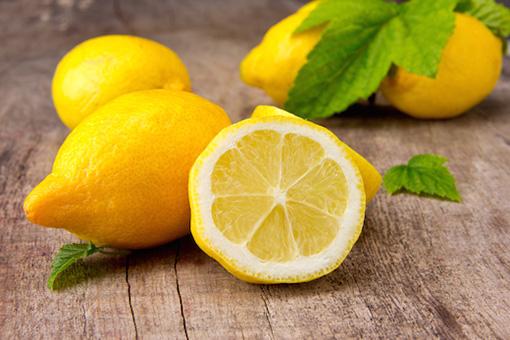 Zašto je zamrzavanje limuna hit?