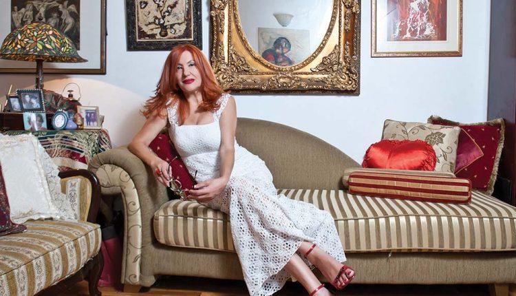 Slobodanka Seka Martinović: Stil je jedino i uvijek u modi