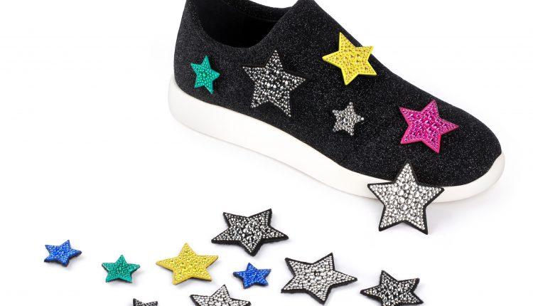 Twinkle, twinkle little star…