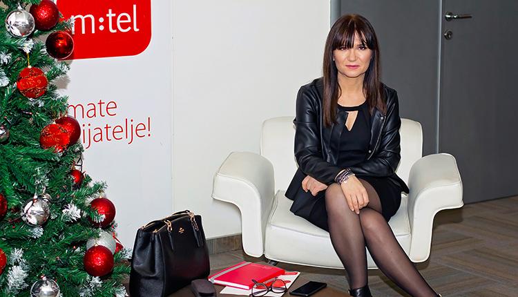 Tatjana Mandić: Bez posvećenosti nema uspjeha