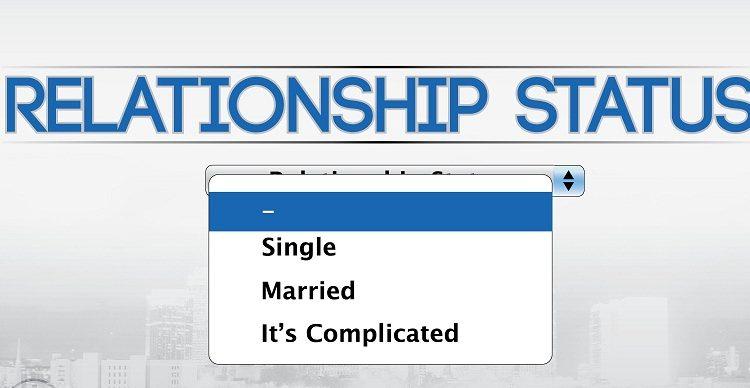 U braku ili same?