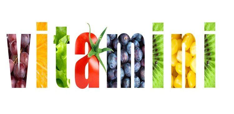 Sve o vitaminima