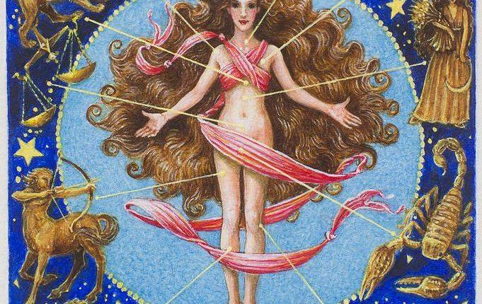 Astrologija i zdravlje