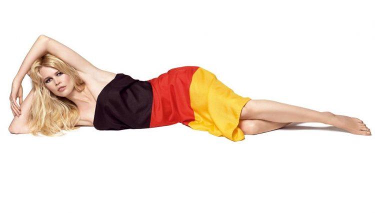 Klaudija Šifer: Trideset godina kao super model