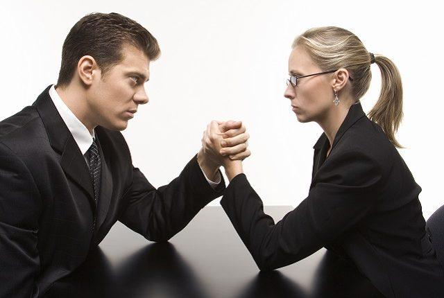 Žensko ponašanje koje odbija muškarce