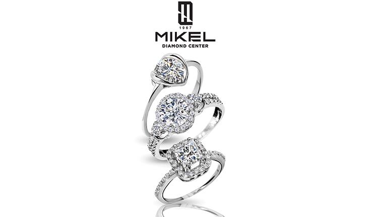Nakit sa prirodnim netretiranim dijamantima
