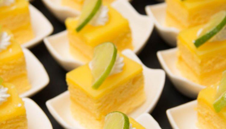 Kocke od limuna