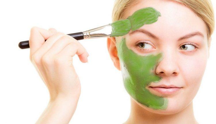 Kako da koristite masku za lice