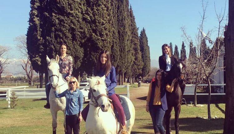 Konj kao terapeutsko sredstvo