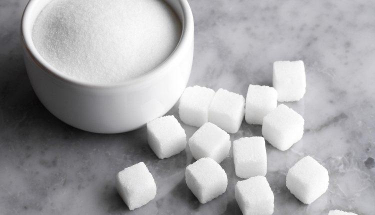 Život bez šećera