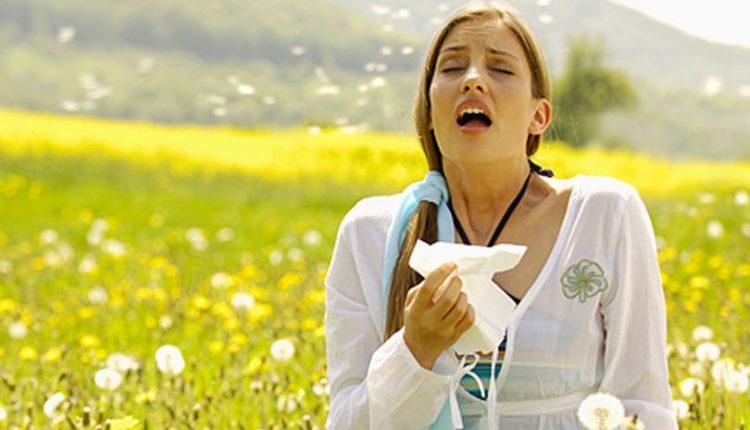 Stiže proljeće, stižu i alergije
