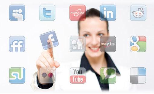 Žene i društvene mreže