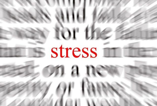 TEST: Jeste li pod stresom?