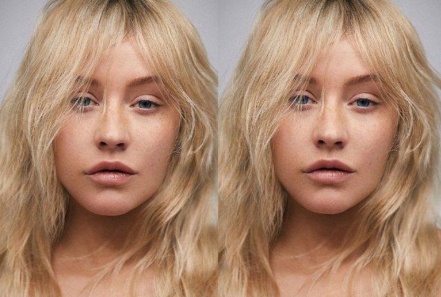 Popularna pjevačica neprepoznatljiva bez šminke