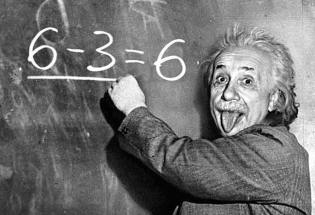 Nisu svi genijalci bili odlikaši