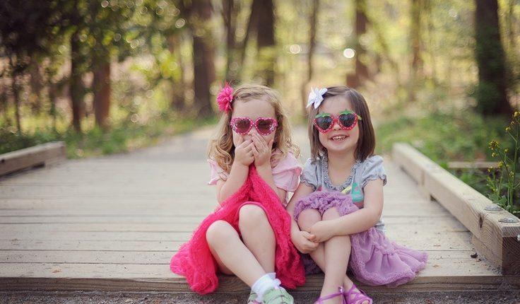 Važno je imati najbolju prijateljicu