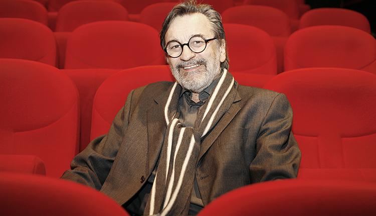 Dragan Nikolić: I život i gluma su pobjeđivanje bez pobjede