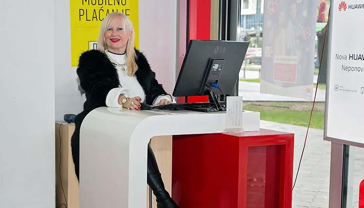 Dragana Ratković: Osjećaj za ljude ili imate, ili ne