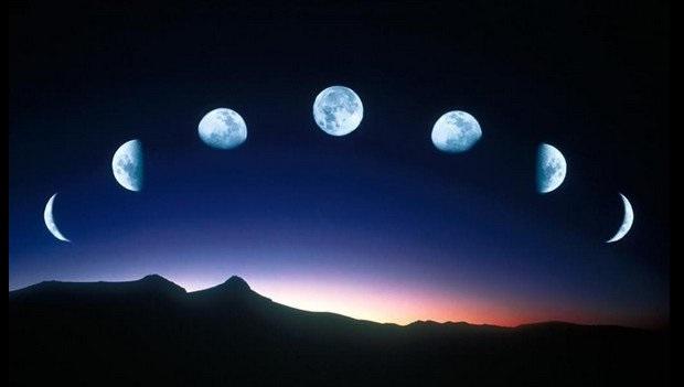 Mjesečeva dijeta