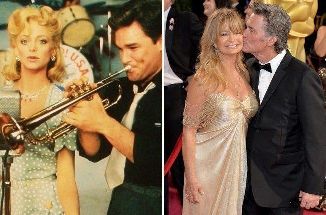 Holivudska ljubavna priča