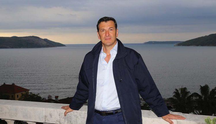 Goran Milić: Rad s djecom je hrana za dušu